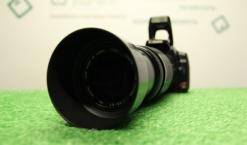 Canon Rebel XTi+100-300mm
