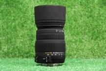 Sigma AF 50-200mm f/4-5.6