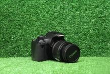 Canon EOS 550D Kit