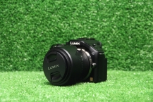 Panasonic Lumix DMC-G5 Kit