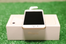 Новый iPhone 8 64Gb Gold