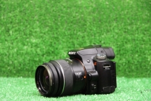 Sony Alpha SLT-A33 Kit