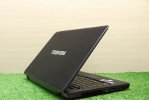 Toshiba Satellite C660-1FH