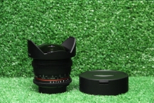 Samyang 8mm T3.8 FISH-EYE