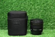 Sigma AF 50mm 1.4 EX DG HSM