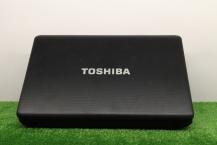 Toshiba Satellite C655