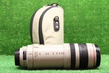 Canon 100-400mm f/4.5-5.6L IS