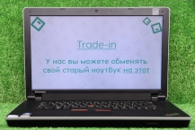 Lenovo ThinkPad Edge 0301