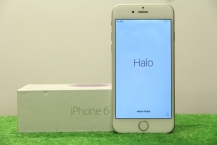 iPhone 6 Silver 16Gb