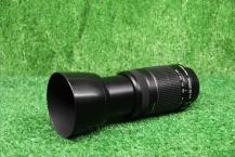 Canon 55-250mm f4.0-5.6 IS II