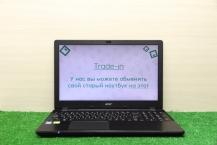 Acer Extensa 2510G-53DE
