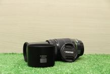 Pentax 55-300mm f/4.0-5.8ED