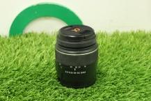 Sony 18-55mm f/3.5-5.6