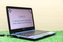 Acer aspire one 722-C68bb