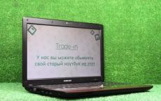 Samsung NP-R580H