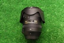 Nikon 18-200mm f/3.5-5.6G
