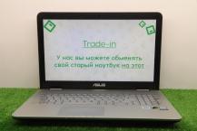 Asus N551VW