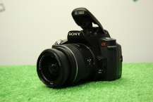 Sony Alpha A390 Kit 18-55mm
