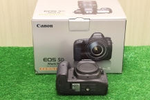 Canon 5D Mark IV Body