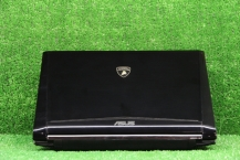 Asus Lamborghini Eee PC VX6
