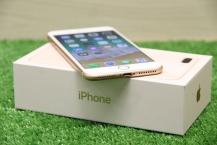 iPhone 8 Plus 256GB Gold