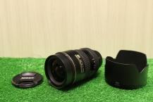 Nikon 17-55mm f/2.8G