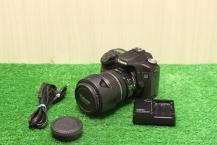 Canon 50D + 17-85mm