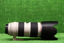 Canon 70-200mm 2.8L IS II USM