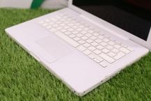 MacBook 13 Early 2008