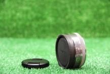 Sony 16mm f/2.8 E