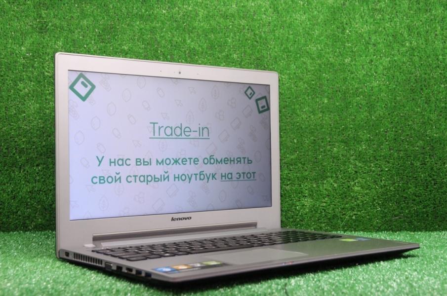 Lenovo IdeaPad Z510 20287