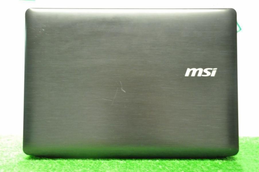 MSI CX640DX MS