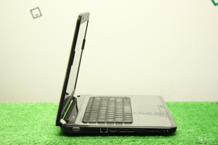 HP Раviliоn G6