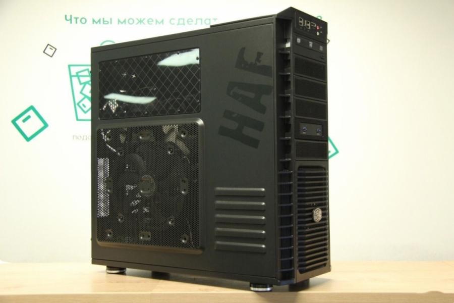 Core i7/16Гб/GTX 970 4Gb