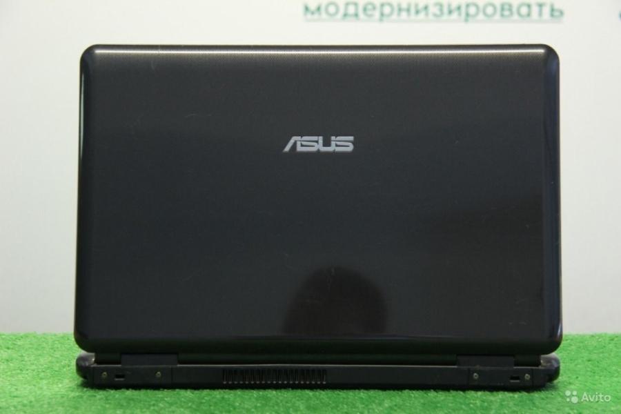 Asus K50AB