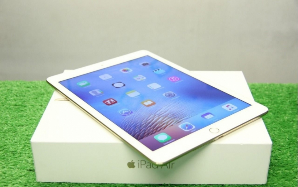 Apple iPad Air 2 64Gb LTE