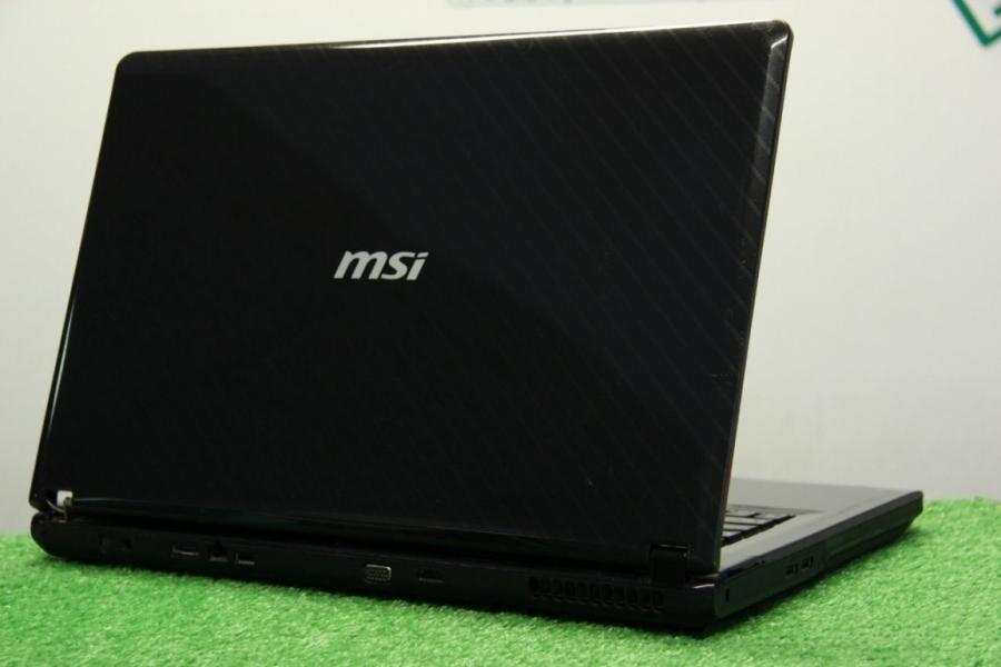 MSI CX720