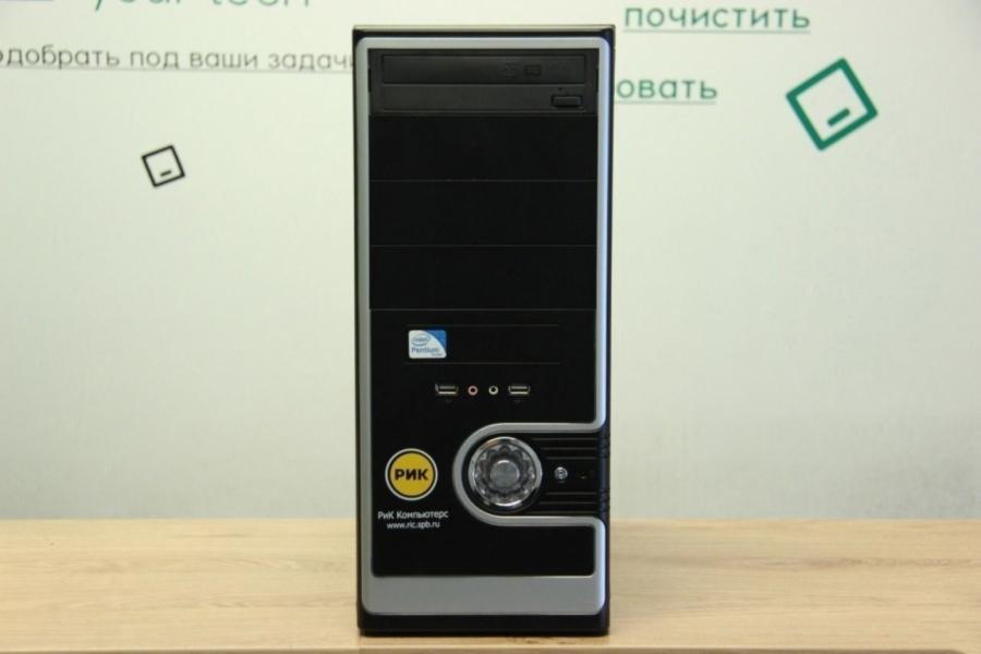 PentiumG840/2Гб/160Гб