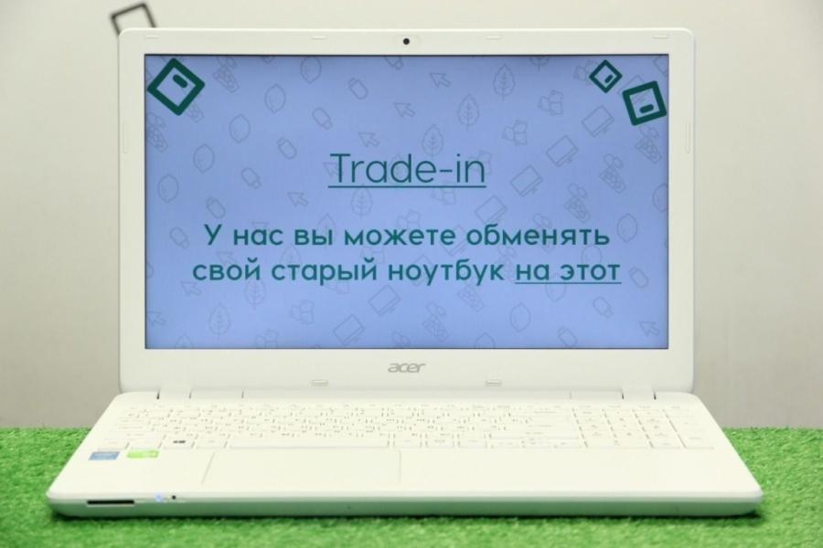 Acer Aspire V3-572G