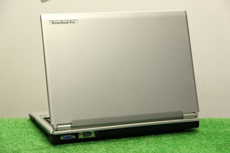 RoverBook Pro 401 VHP