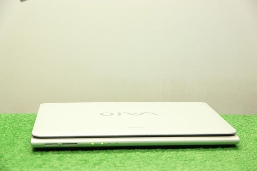 Sony SVE1411E1RW