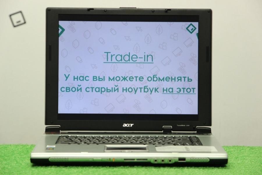 Acer TravelMate 2312CL_L
