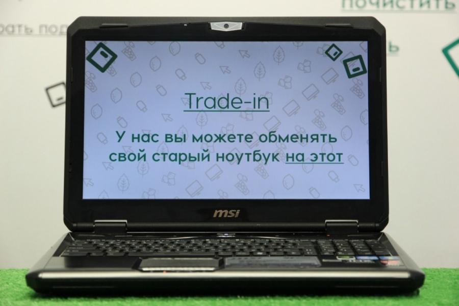 MSI GT60-0NC-008RU