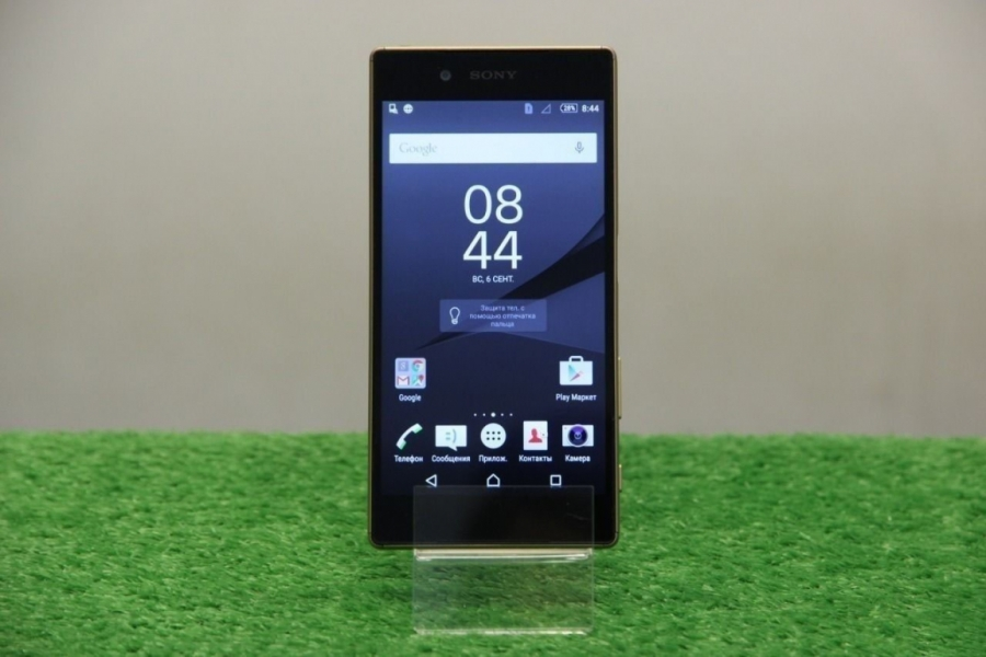 Sony Xperia Z5 Gold (e6653)