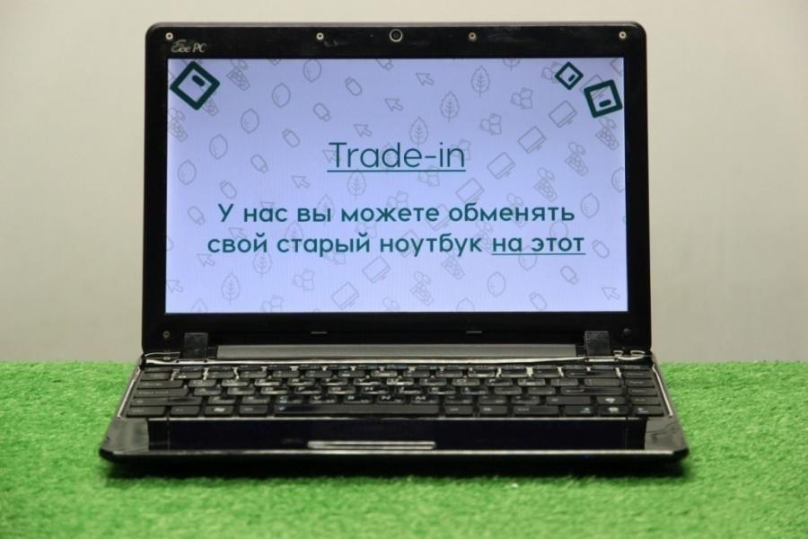 Asus EeePC 1201N