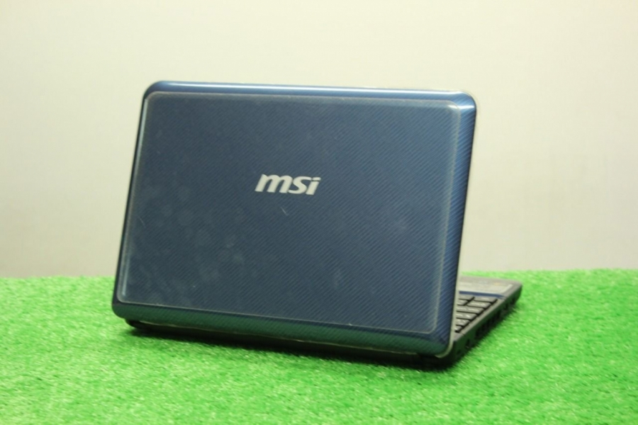 MSI Wind U135DX