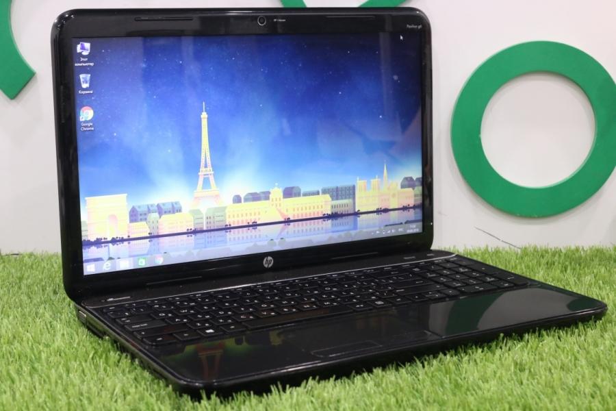 HP Pavilion g6-2319sr