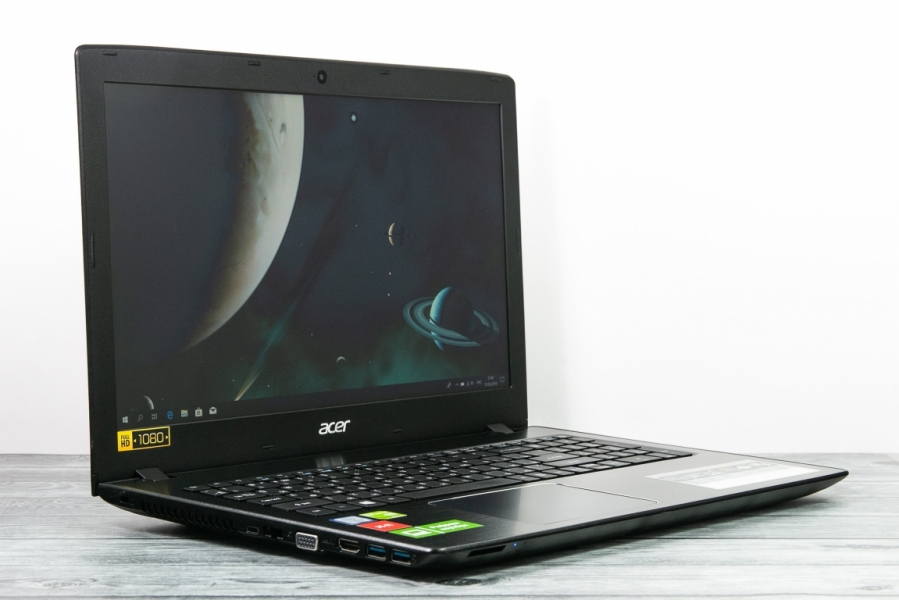 Acer ASPIRE E5-575G-39M5