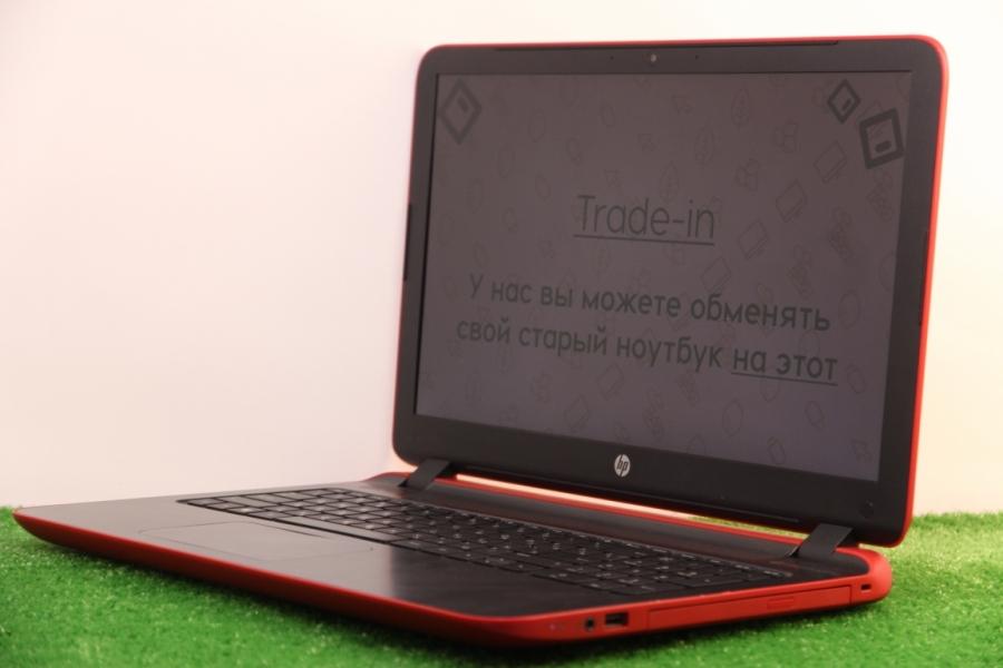 HP 15-p111nr