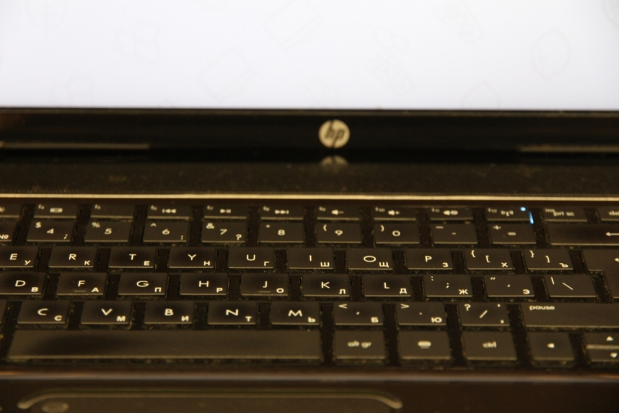 HP g6-23
